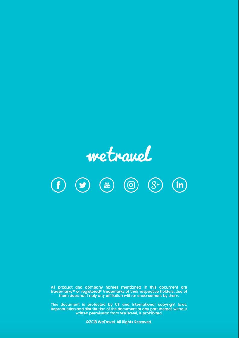 wetravel ebook 4